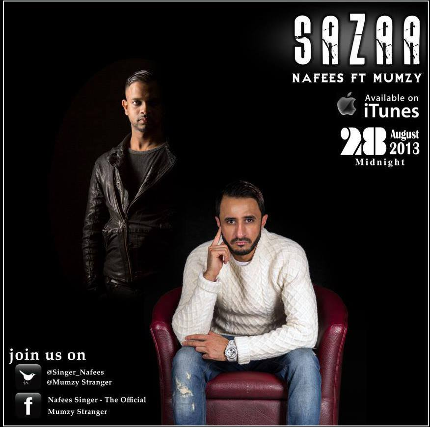 sazaa nafees ft mumzy stranger free mp3 download