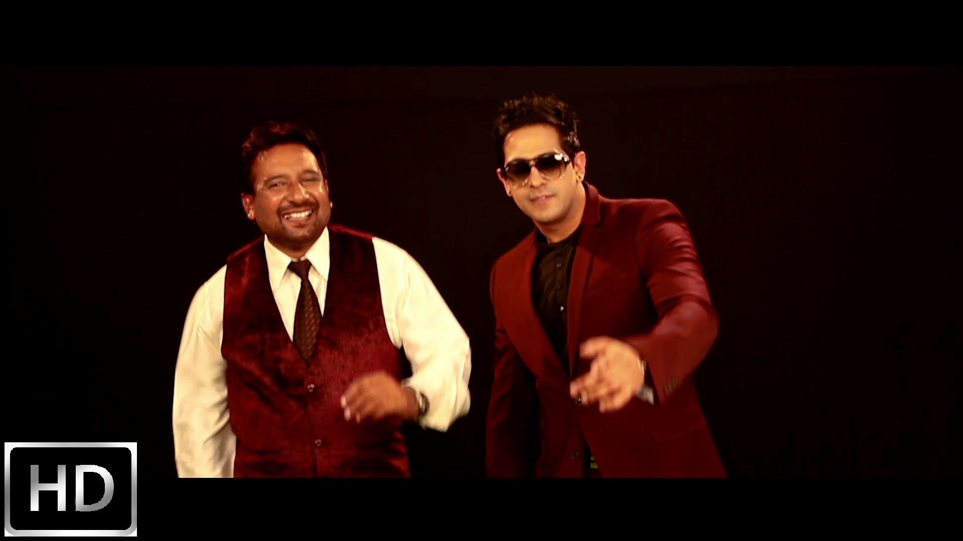 Manjit Pappu ft DJ Vix - My Turn
