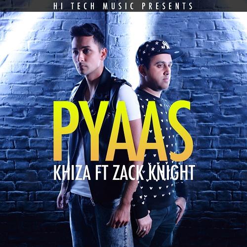 khiza-ft-zack-knight-pyaas