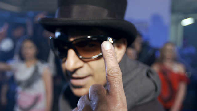 DCS ft. Sharni - Punjabi No1
