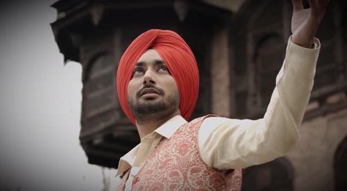 Satinder Sartaaj - Tere Pind Wallon (Full Video)
