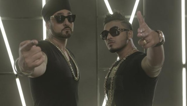 Raftaar & Manj Musik - Swag Mera Desi (Video)