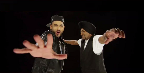 Jags Klimax ft Lembher Hussainpuri - Make It Clap (Full Video)