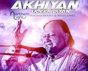 Northern Lights ft Avneet & Nesdi Jones - Akhiyan Udeek Diyan