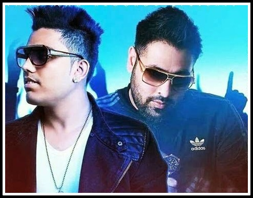 weekend-song-badshah-and-jassi