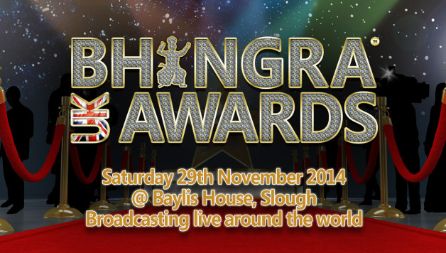 UkBhangra Awards