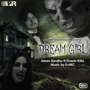 Aman Sandhu ft Roach Killa & E=MC