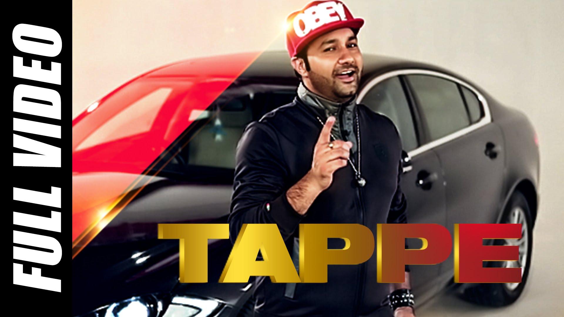 tappe-lakhwinder-wadali