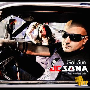 JC Sona