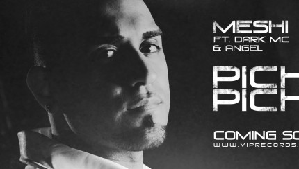 Meshi ft THE DARK MC & Angel  Piche Piche