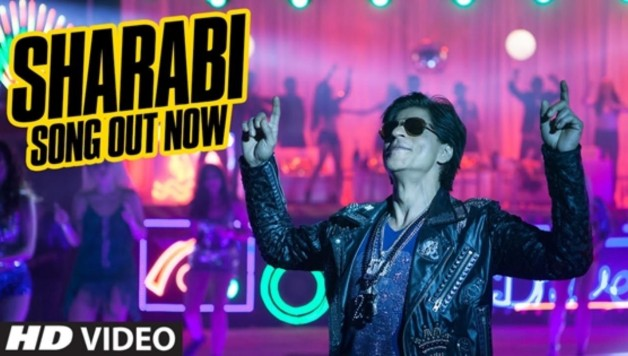 Surj RDB & JessieK - Sharabi (Full Video)