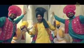 Gitaz Bindrakhia - The Return of Bindrakhia (Full Video)
