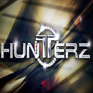 Hunterz  Addictive