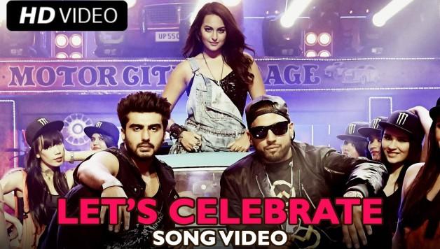 Imran Khan - Let's Celebrate (Full Video)