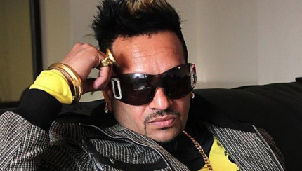 Jazzy B interview