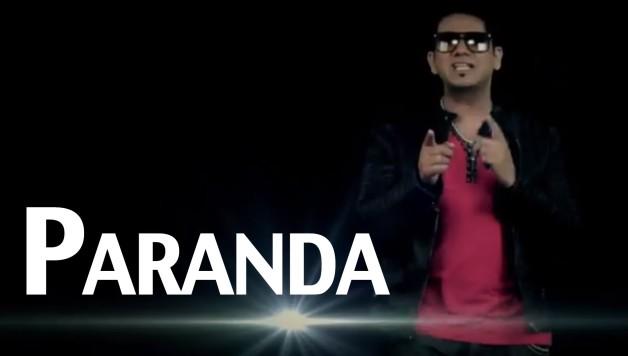 Manak E - Paranda (full Video)