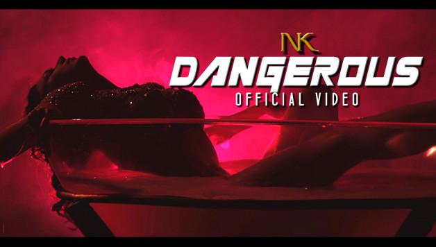NAVIN KUNDRA - DANGEROUS (Full Video)