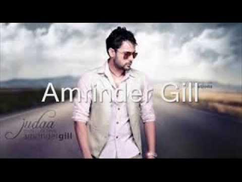 Amrinder Gill - Diary (Full Video)