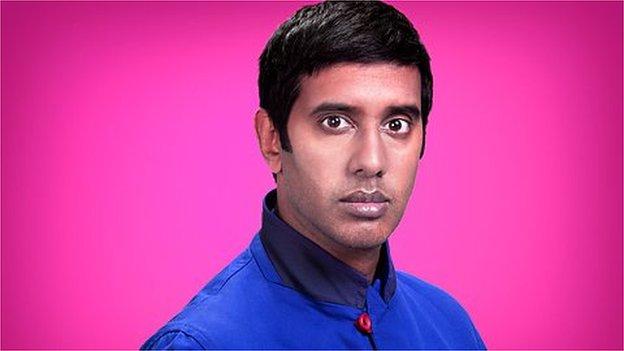 DJ Nihal criticises Radio 1 diversity