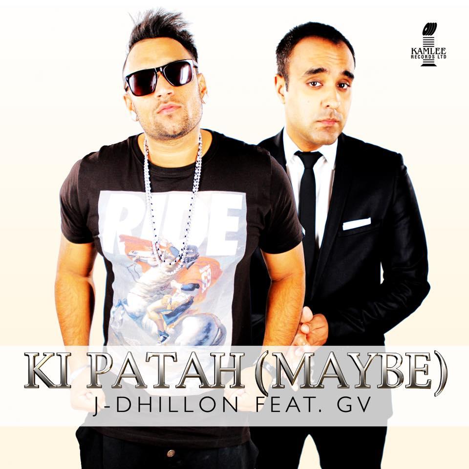J-Dhillon ft GV - Ki Patah (Out Soon)