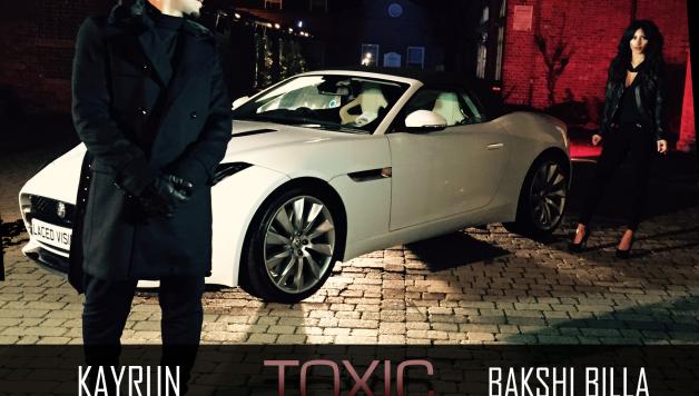 Kayrun - TOXIC (Out Soon)