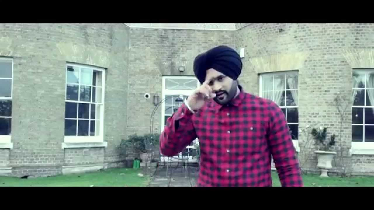 Sukhi Sivia ft. Desi Crew - Canada Full video