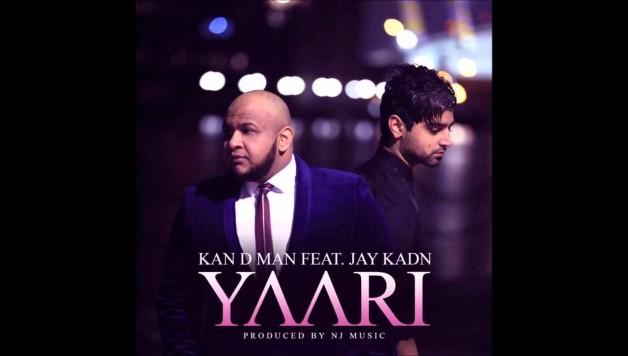 Yaari (feat. Jay Kadn)