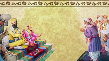 Diljit Dosanjh - Faiz E Noor (Full Video)