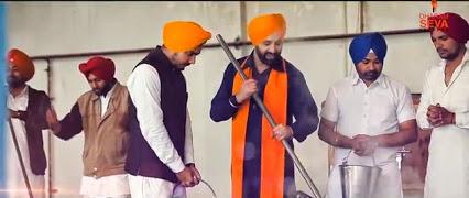Sukshinder Shinda - Langar full video