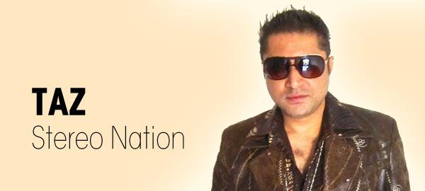 taz stereo nation