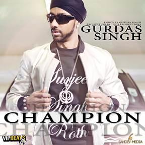 Gurdas Singh