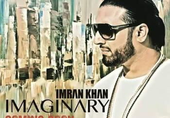Imran Khan ft Eren E - Imaginary