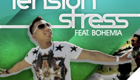 Master D ft Bohemia - Tension Stress