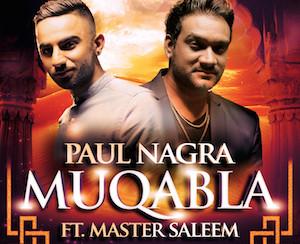 Paul Nagra ft Master Saleem - Muqabla
