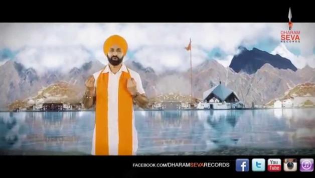 Sukshinder Shinda1 - Guru Dasmesh Pyare