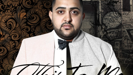 Dave Bawa - This Is Me
