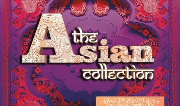 Asian Collection Out Now