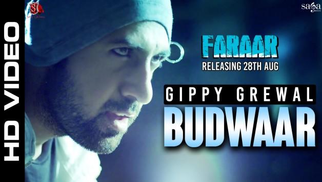 Gippy Grewal - Budwaar (Full Video)
