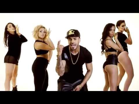 Juggy D ft DJ Scottie B & MC Bushkin - Indian Twerk (Full Video)