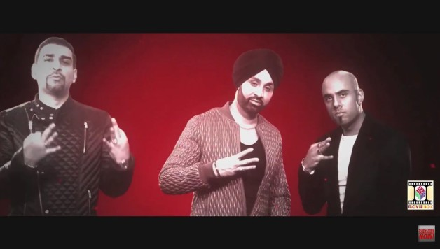 Sukhshinder Shinda ft Don Revo - Ni Tu Lakhan Wichon Ik (Full Video)