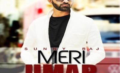 Sunny Raj & Dj Vix - Meri Umar (Out Soon)