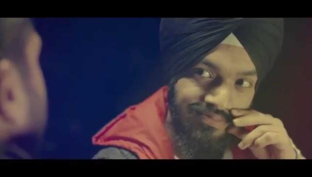 Makhan Dhillon ft The Dark MC & Angel - Himmat (Full Video)