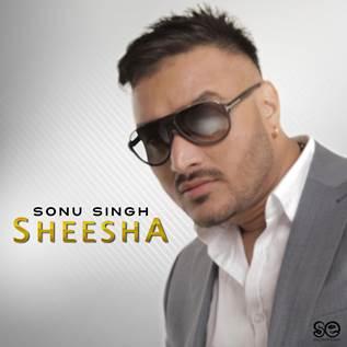 <b>Sonu Singh</b> - Sheesha - Sonu-Singh-Sheesha