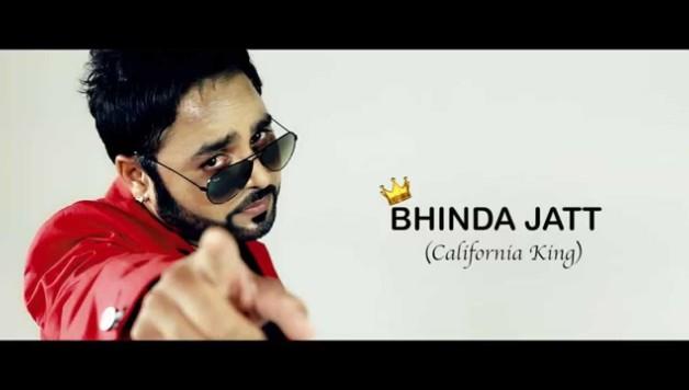 Bhinda Jatt - Londono - (Full Video)