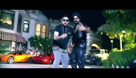 Simranjeet Singh ft Badshah - Vroom Vroom (Full Video)