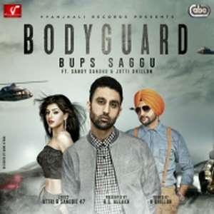 Bups Bodyguard