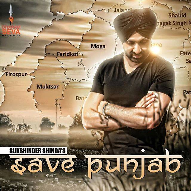 Sukshinder Shinda - Save Punjab (Full Video)