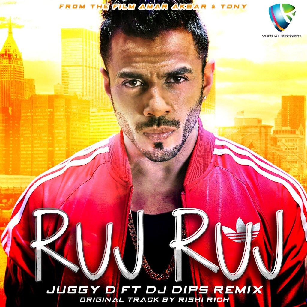 Juggy D ft DJ Dips - Ruj Ruj (Out Soon)