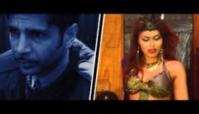 Simon Nandhra Ft Master Rakesh - Naina (Full Video)