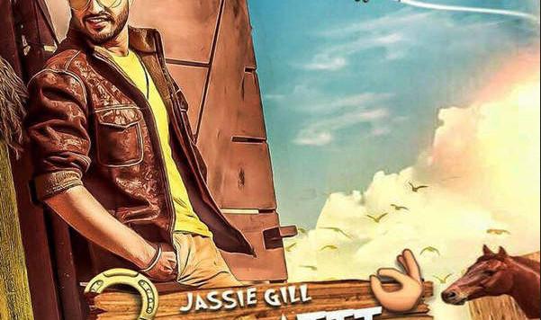 JASSIE GILL FT. DESI CREW- ATTT KARTI